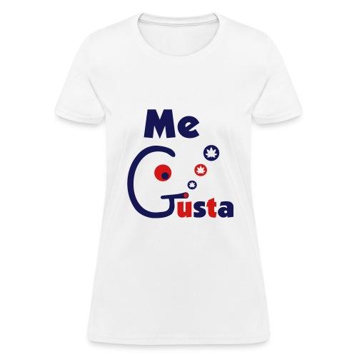 Me Gusta - Women's T-Shirt