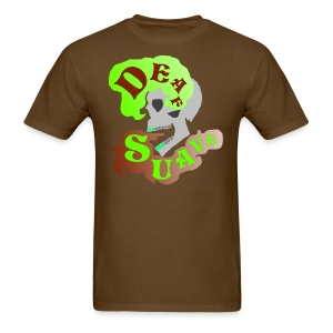 DirtyxLime - Men's T-Shirt