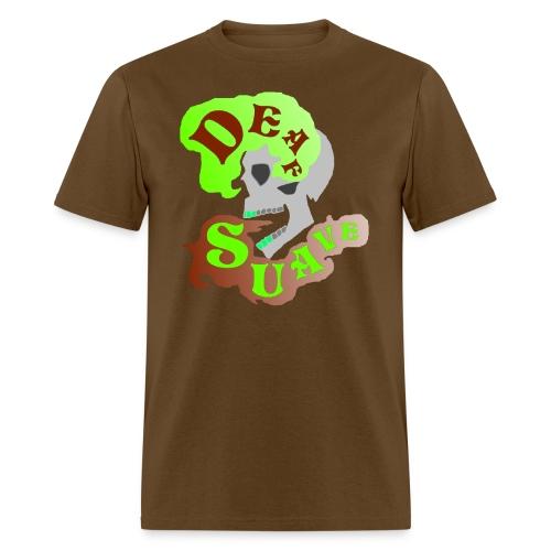 DirtyxLime - Men's T-Shirt