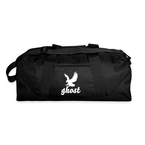 ghost - Duffel Bag
