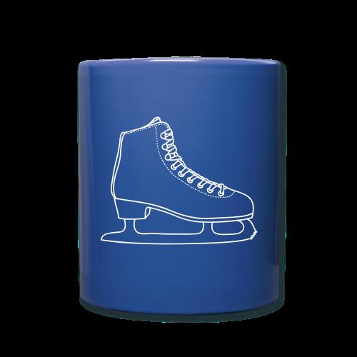 ICE-SKATE figure skating  - Full Color Mug