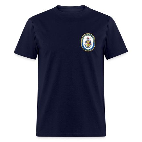 USS BONHOMME RICHARD LHD-6 TEE - Men's T-Shirt