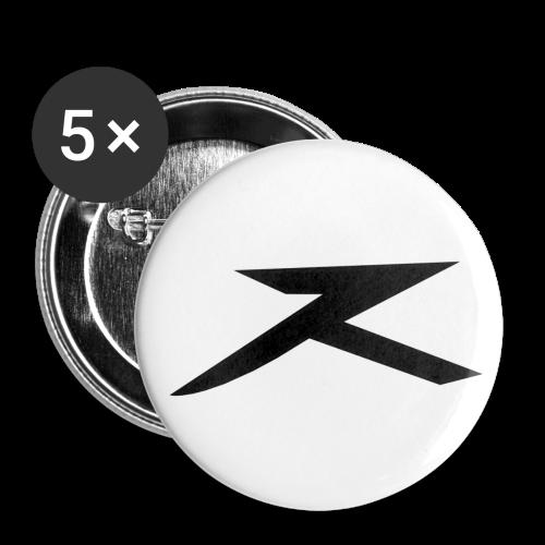 (Small) Zen Buttons - Small Buttons