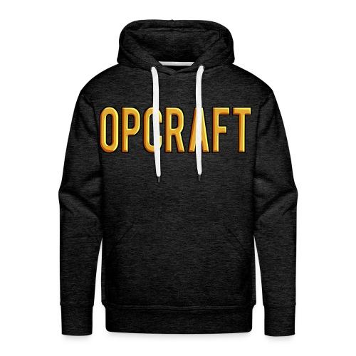 OPCraft Hoodie - Men's Premium Hoodie