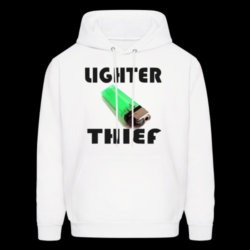Lighter Thief Hoodie - Men's Hoodie