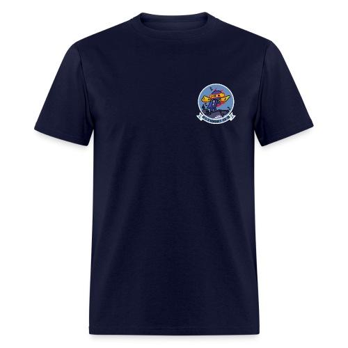 USS HORNET CV-12 TEE - Men's T-Shirt