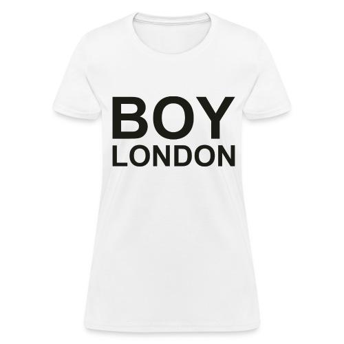 Boy London - Women's T-Shirt