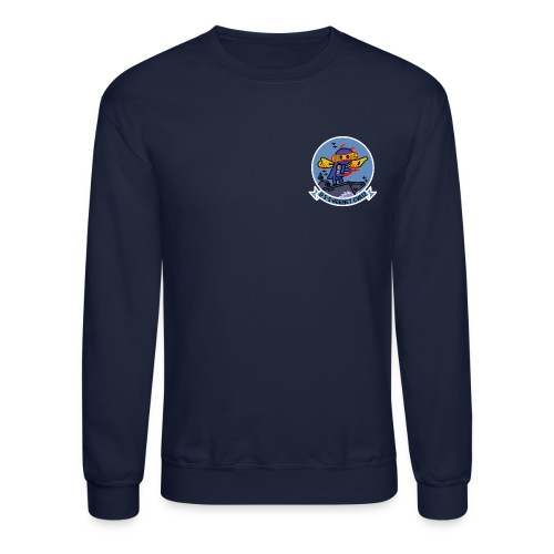 USS HORNET CVA-12 SWEATSHIRT - Crewneck Sweatshirt