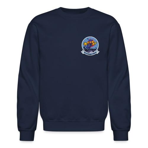 USS HORNET CVS-12 SWEATSHIRT - Crewneck Sweatshirt