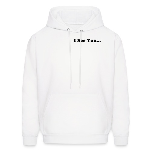 The Legacy(I see You Teddy) - Men's Hoodie