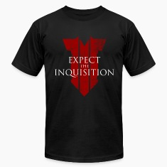 expecttheinquisition T-Shirts