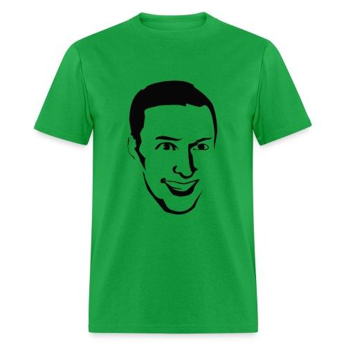Andrew Face Shirt, Men - Men's T-Shirt