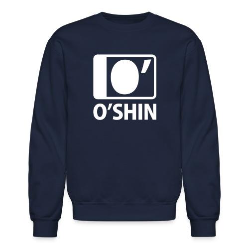 O'SHIN Crewneck Sweatshirt - Crewneck Sweatshirt