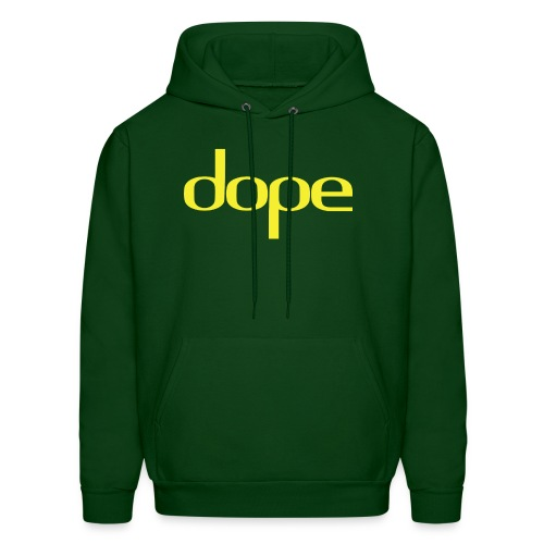 Dope Oregon SweatShirt - Men's Hoodie