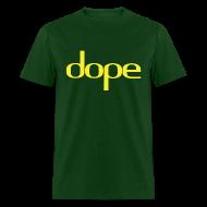 T-Shirts ~ Men's T-Shirt ~ Dope Oregon Shirt