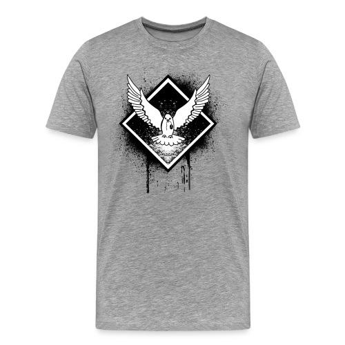 Dove Reborn Male - Men's Premium T-Shirt