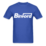 T-Shirts ~ Men's T-Shirt ~ Binford Tools