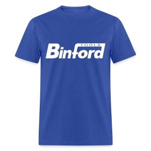 Binford Tools - Men's T-Shirt