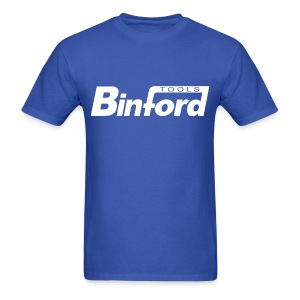 Binford Tools - Men's T-Shirt