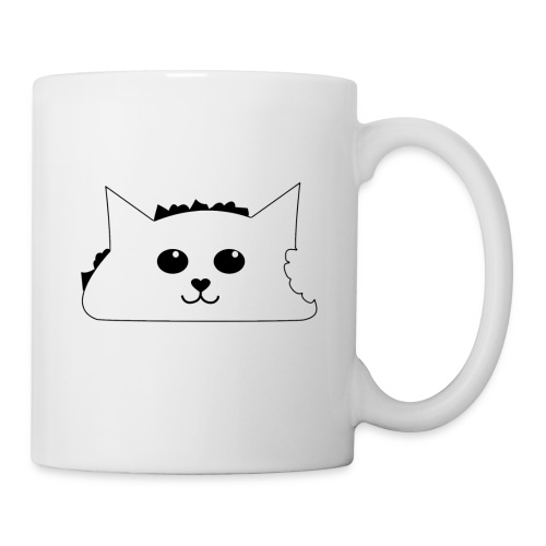 Mark of Luka Tacocat Mug - Coffee/Tea Mug