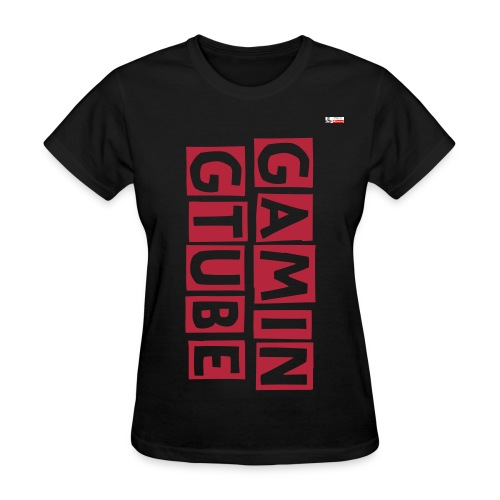GAMINGTUBE Women's T-Shirt - Women's T-Shirt