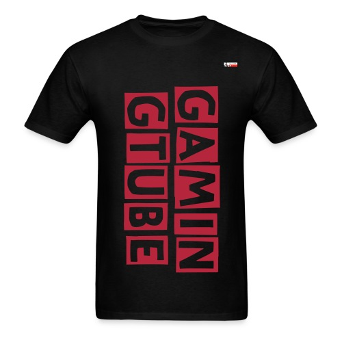 GAMINGTUBE Men's T-Shirt - Men's T-Shirt