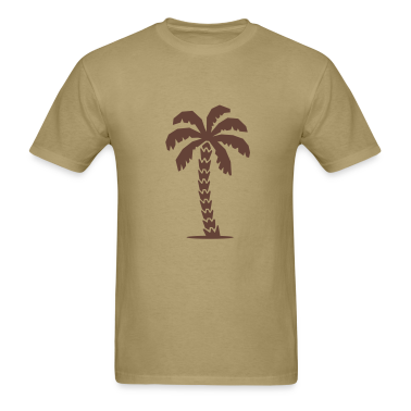 Palm Tree T-Shirts