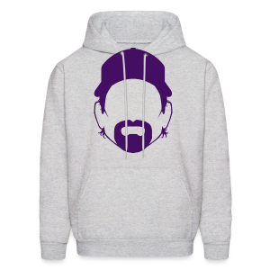The Toddfather Headshot - Hoodie - Men's Hoodie