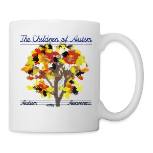ChildrenOfAutim - Coffee/Tea Mug