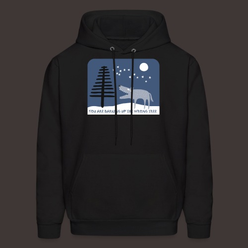 Hendo.Today - Men's Hoodie