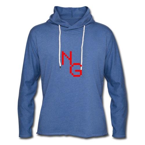 NaleGaming - M LightHoodie - Unisex Lightweight Terry Hoodie