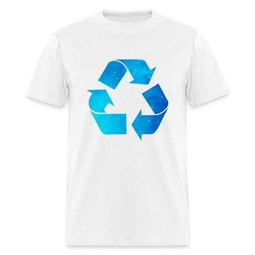 Recycling - Men's T-Shirt