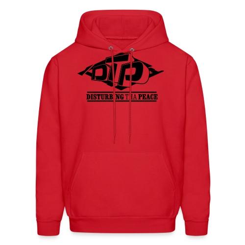 DTP Logo - Men's Hoodie