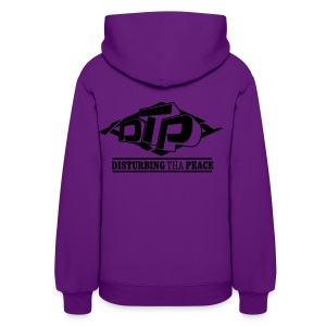 Ludanation Double Sided  - Women's Hoodie