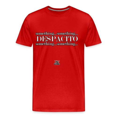 Despacito - Men's Premium T-Shirt