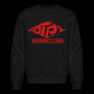 Long Sleeve Shirts ~ Crewneck Sweatshirt ~ DTP Logo