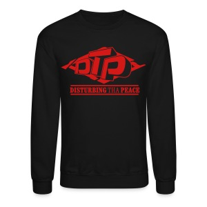 DTP Logo - Crewneck Sweatshirt