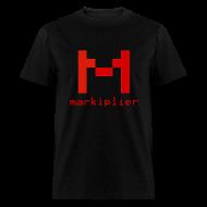 T-Shirts ~ Men's T-Shirt ~ Official Markiplier Shirt - Men's