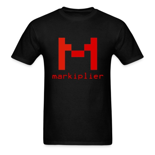 Official Markiplier Shirt - Men's - Men's T-Shirt