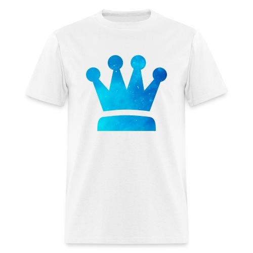 King Crown - Men's T-Shirt