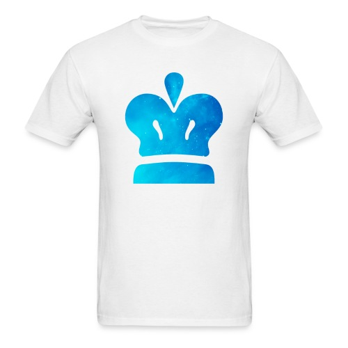 Queen Crown - Men's T-Shirt