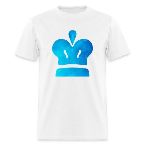 Queen Crown - Men's T-Shirt