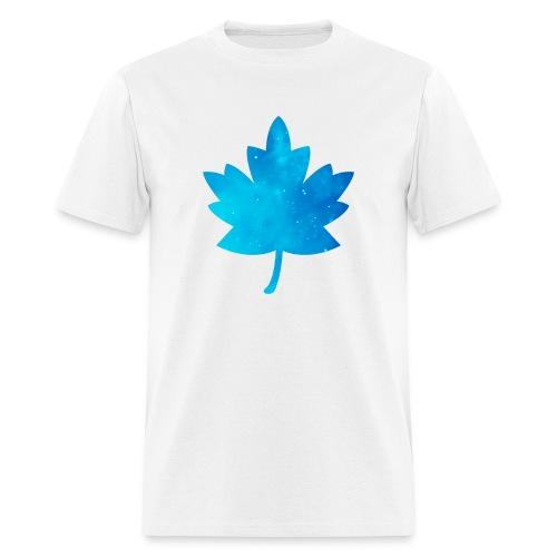 Maple Leaf - Men's T-Shirt