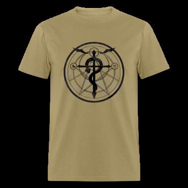 Alchemist Symbol T-Shirts
