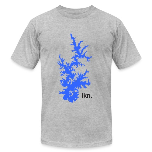 LKN Shores - Men's Fine Jersey T-Shirt