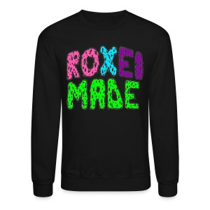 Roxei Made - Crewneck Sweatshirt