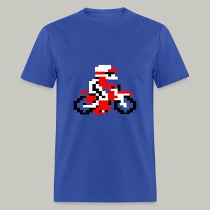 Excitebike - Men's T-Shirt