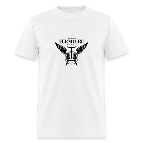 Mens Basic T - Men's T-Shirt