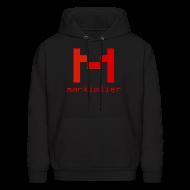 Hoodies ~ Men's Hoodie ~ Official Markiplier Hoodie - Men's