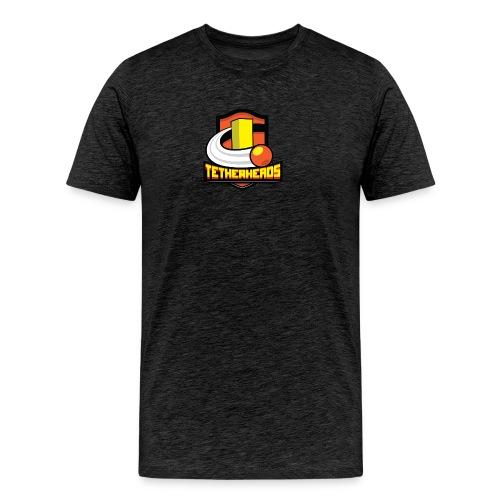 Match Point Shirt 4 - Men's Premium T-Shirt